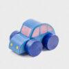 auto garbus • niebieski